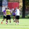 ريال مدريد يستهدف تطوير لاعب الوسط