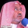 رئيس اتحاد القدم يعزي في وفاة رئيس نادي قلوة