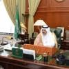 نائب أمير منطقة حائل يستقبل رئيس نادي الطائي