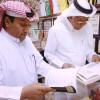 رئيس الاتحاد العربي السعودي لكرة القدم يزور المتحف الرياضي