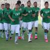 منتخب الشباب يواجه أولمبي الوحدة ودياً في الطائف