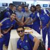 الخطوط التركية تحتفي ببعثة فريق النصر في مطار كرواتيا قبيل مغادرتهم إلى الرياض
