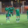 المنتخب السعودي للشباب يواصل تدريباته اليومية في مدينة الرياض