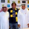 سييرا يوقع عقده الرسمي لتدريب نادي الاتحاد