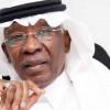 عيد يتلقى الدعوة لحضور لقاء الاهلي و برشلونة في قطر