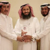 السديري ينضم لقائمة أعضاء الشرف بنادي الرياض