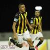 احمد العكايشي يُغضِب جماهير الاتحاد لـ27 دقيقة