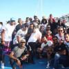 الزويهري يقيم رحلة بحرية للاعبي الأهلي في ماربيا