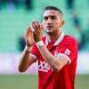 لاعب مغربي يقترب من روما