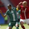 الجزائر تخسر والعراق تتعادل في إفتتاح لقاءاتهم في أولمبياد ريو دي جانييرو