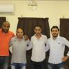 وصول المدرب التونسي حكيم عون لقيادة الوشم في دوري الدرجة الثانية
