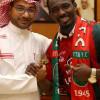 الاتفاق يعلن تعاقده مع البوركيني محمد كوفي