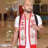 البولندي أدريان ينتقل إلى الشارقة الإماراتي