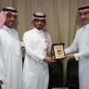 إبن محفوظ ينضم إلى قائمة أعضاء شرف الرياض