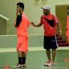كرة قدم الصالات بنادي الرياض تعلن عن فتح أبوابها للمستجدين