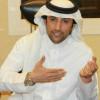 نزار الغنام يتقدم باوراق ترشيحه لرئاسة نادي هجر
