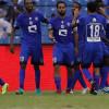 الهلال يعبر النصر الى نصف نهائي كأس الملك : ثنائية حاسمة ،، تنهي ديربي العاصمة