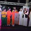 نادي الجوف لذوي الاحتياجات الخاصة يزور مهرجان ميقوع الصيفي