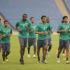 الأخضر يبدأ السبت مرحلة الإعداد الأخيرة للتصفيات الآسيوية