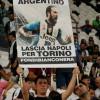 مشجع ليوفنتوس: الأرجنتيني الحقيقي هو الذي يترك نابولي