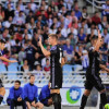 ريال مدريد يدك شباك سوسيداد بثلاثية نظيفة