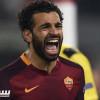 المصري صلاح ضمن تشكيلة الأسبوع من الدوري الايطالي