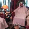 رجال الاعمال الشيخ باسم القدير يقدم دعما ماليا لنادي هجر