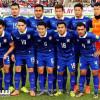 منتخب تايلاند يصل الرياض الإثنين المقبل