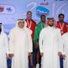 أخضر السباحة يستهل المشوار الخليجي بذهبيتين و4 فضيات و6 برونزيات ورقم قياسي