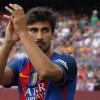 لاعب برشلونة: انييستا ساحر ولا أفكر في منافسة التركي