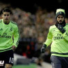 يوفنتوس يعلن فشله في ضم نجم ريال مدريد