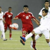 منتخب الشباب يحقق فوزاً على الإمارات بهدف نظيف
