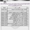 هيئة الرياضة تعتمد القائمة الأولية للمرشحين لرئاسة وعضوية مجلس إدارة نادي هجر