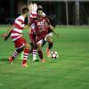 بالصور : الفيصلي يكسب ودية الرياض بخمسة أهداف نظيفة
