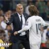 ريال مدريد يفكر في الحفاظ على مودريتش