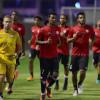الشباب يواصل استعداداته لمواجهة النصر ودياً الخميس المقبل