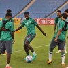 المنتخب السعودي يختتم استعداداته لتايلند ويختار الزي الابيض