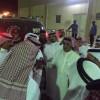 وكيل إمارة منطقة الجوف يقف على الخدمات المقدمة لضحايا حادث طريق الجوف – عرعر
