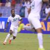 المنتخب السعودي في 45 دقيقة قمصان فقط ويقبل هدف