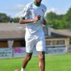 إدارة الاتفاق تبعد اللاعب محمد كنو عن التدريبات الجماعية لمدة شهر لتكرار سفره خارج المملكة دون إذن