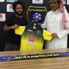 التعاون يضم لاعب الهلال عبدالعزيز الشريد