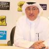 رئيس الاتحاد المكلف باعشن : مسعود أستاذي وأوصى بشراء عقد الأنصاري