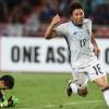 اليابان يعود بنفاط الفوز أمام تايلاند