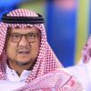 رئيس النصر يشيد بأداء اللاعبين ويشكر الإداريين المستقيلين