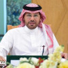 رئيس الهيئة العامة ورئيس الإتحاد السعودي يقدمان الدعم لأخضر الناشئين في مهمته الآسيوية