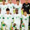 أخضر الناشئين يبدأ مشواره الآسيوي بإيران