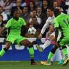 ريال مدريد يحقق فوزاً صعباً على سبورتينغ لشبونة بهدفين لهدف