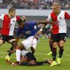 فينوورد يتفوق على المان يونايتد في الدوري الاوروبي