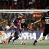 مدرب أتليتكو مدريد:برشلونة أكبر من بوسكيتس وميسي