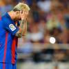 برشلونة مهدد بفقدان ميسي لنهاية 2016